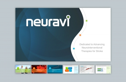 Neuravi PowerPoint