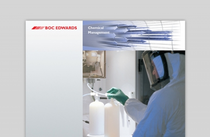 BOC Edwards Brochure