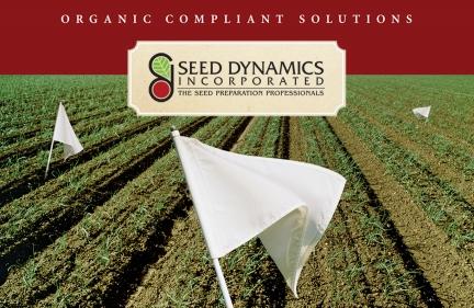 Seed Dynamics Advertising